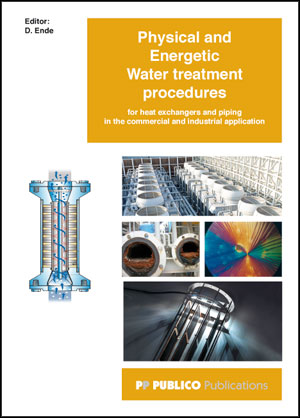 Physical and Energetic Water treatment